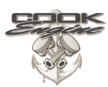 Cook Engine Inc.